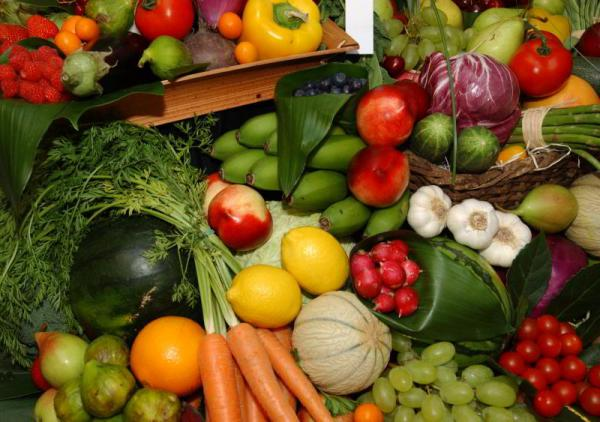 fruits and vegetables export company in India | Fresh Fruits Export Business In India
