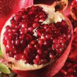 market price of pomegranate