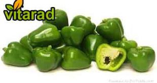 Buy green bell pepper